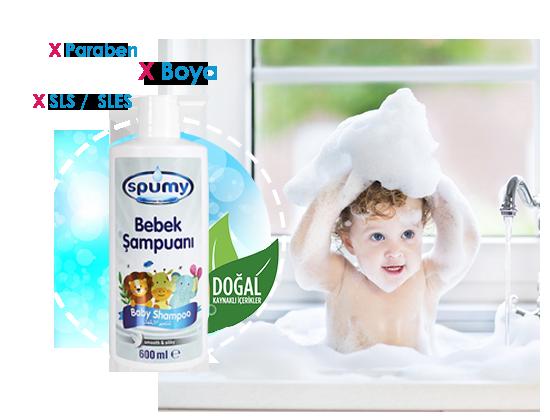 Isırgan ve Sarmısaklı Şampuan 600 ml